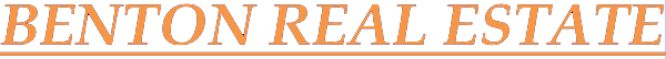 Benton Real Estate - logo